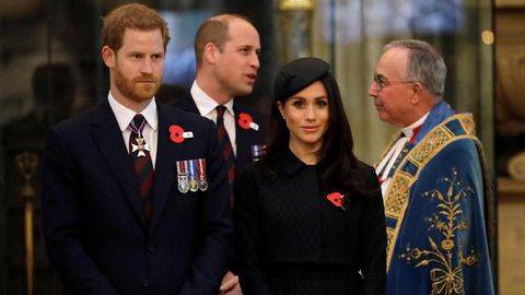 thejakartanews - Pangeran Harry-Markle Bergelar Duke dan Duchess of Sussex 0